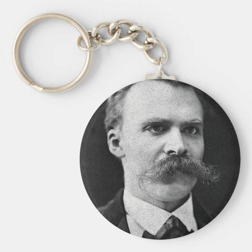 Nietzsche Llaveros Personalizados