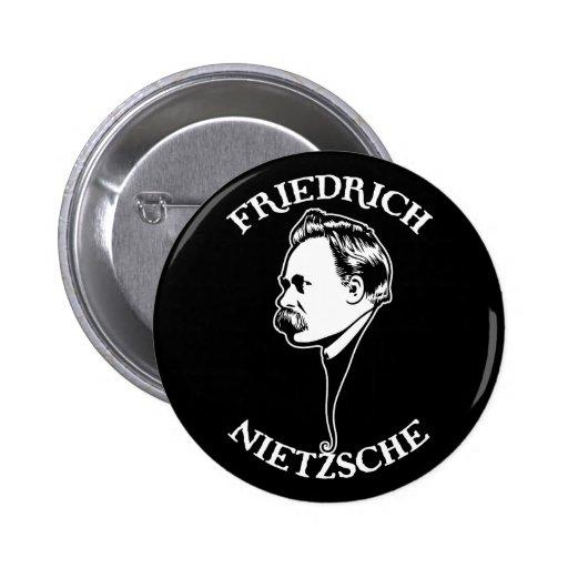 Nietzsche - SV Pins
