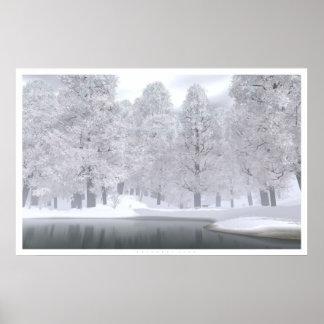 Nieve de noviembre posters