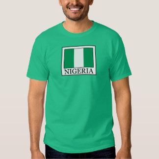 Nigeria Camisas