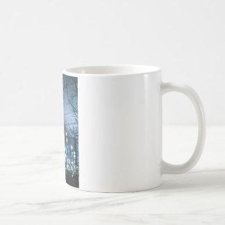 Nightshot de la refinería taza de café