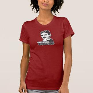 Nikola Tesla Camiseta