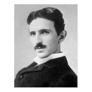 Nikola Tesla Postal