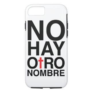 Ningún heno Otro Nombre Funda iPhone 7