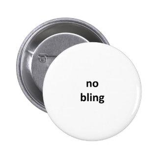 ningún jGibney bling36 los regalos de Zazzle del M Pin