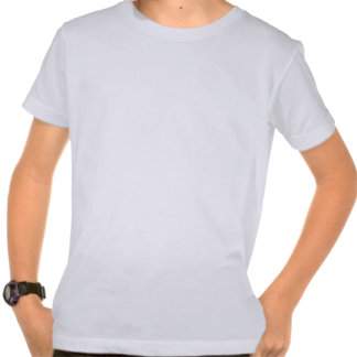 Ningún peligro GMO del camisetas de GMO bio