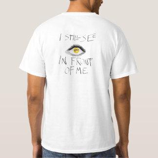 Ninguna camiseta de la lírica de la coincidencia