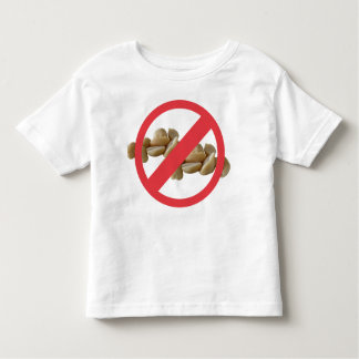 Ninguna camiseta Nuts