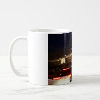Ninguna frontera empareda la taza de café