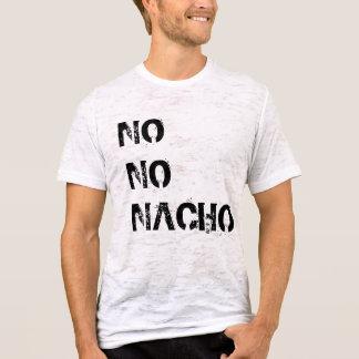 Ninguna ninguna camiseta del Nacho