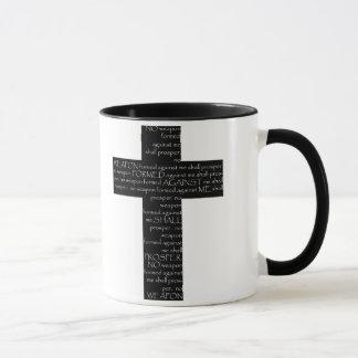 Ninguna taza de café formada arma