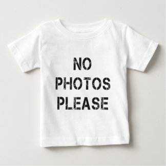 Ningunas fotos satisfacen camiseta