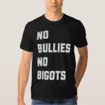 Ningunos matones ningunos fanáticos - Orlando Camiseta