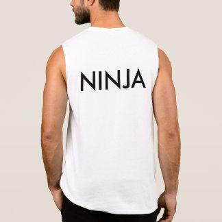 Ninja Tshirt mafia