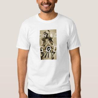 Niño de dios: 1 camisetas
