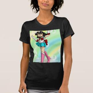 Niño de Kimiski Camiseta