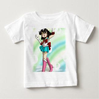 Niño de Kimiski Camisetas