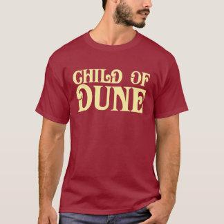 Niño de la duna camiseta