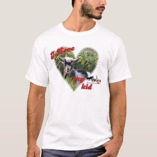 Niño de NDGA Camiseta