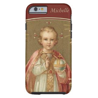 Niño personalizado de Praga Funda Resistente iPhone 6