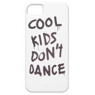 Niños frescos funda para iPhone 5 barely there
