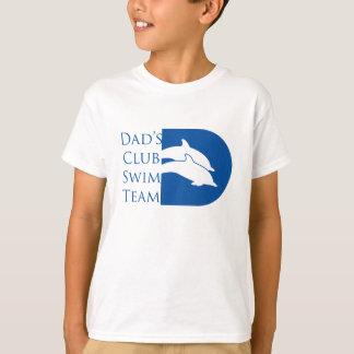 Niños T blanco Camiseta