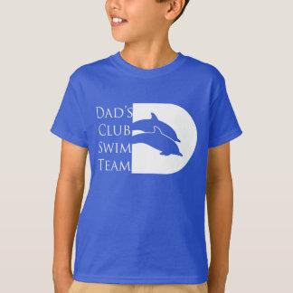 Niños T real Camiseta