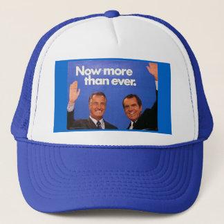 Nixon/gorra de Agnew Gorra De Camionero