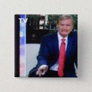 No. 60 del botón de la TV