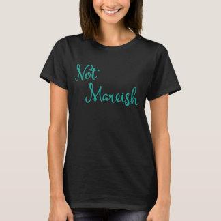 No camiseta ecuestre de Mareish - aguamarina en