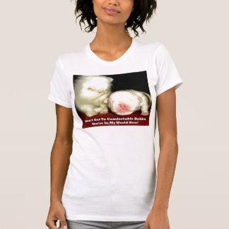 ¡No consiga a Bubba cómodo! Camisa