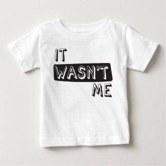 No era yo camisa