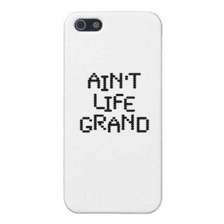 No es la vida magnífica (el techno del viva) iPhone 5 coberturas