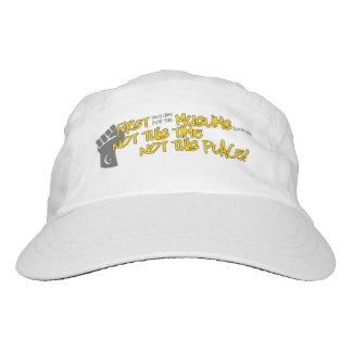 No este gorra del funcionamiento del lugar