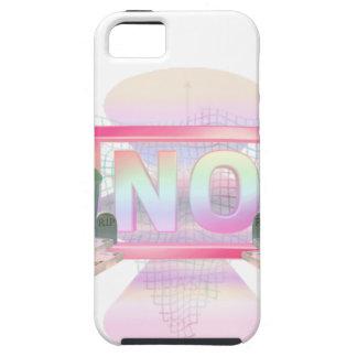 No Funda Para iPhone SE/5/5s