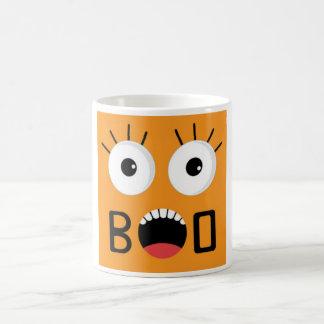 ¡No hace el abucheo-hoo sobre las tazas de café