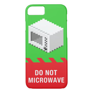 No hace la microonda (el verde) funda iPhone 7