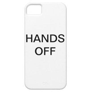 NO HACE USTED ODIO CUANDO LA GENTE APENAS ASE SU FUNDA PARA iPhone SE/5/5s