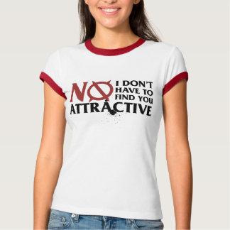 No hago tuve que camisetas