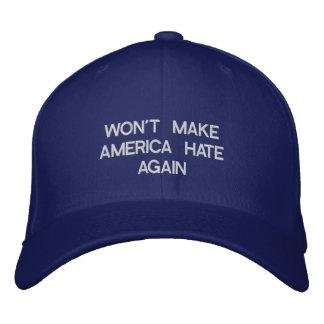NO HARÁ que AMÉRICA ODIA OTRA VEZ la gorra de