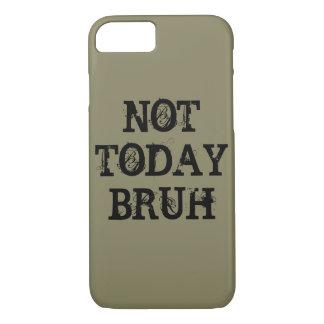 No hoy Bruh Funda iPhone 7