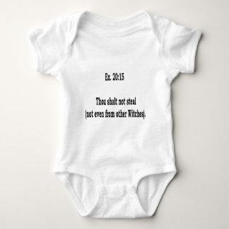 No incluso, 3 body para bebé