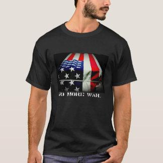 No más de camisa de la guerra