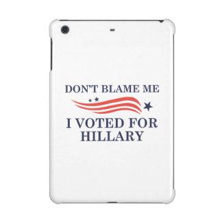 No me culpe