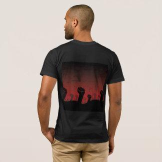 No mi camiseta de presidente Anti Trump