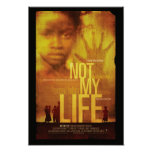 No mi poster de la película de la vida