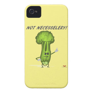 ¡No Necesselery! Funda Para iPhone 4 De Case-Mate