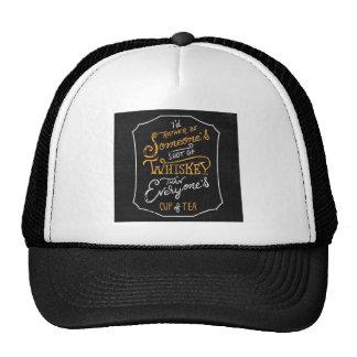 no para cada uno gorras de camionero