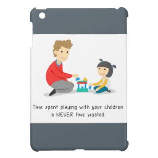 No pierda el tiempo - caso del iPad