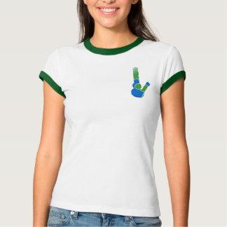 ¿No podemos todos apenas Golpe-UNO-Bong? Camiseta